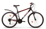 Велосипед FORWARD ALTAIR MTB HT 26