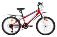 Велосипед FORWARD ALTAIR MTB HT 20